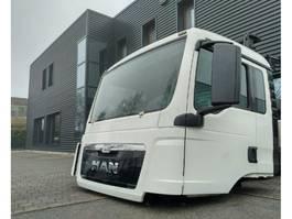 cabine - cabinedeel vrachtwagen onderdeel MAN TGS CAB Fahrerhaus Mittelangen Kabine