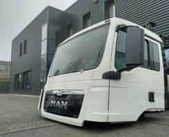cabine - cabinedeel vrachtwagen onderdeel MAN TGS E5 Fahrerhaus Mittelangen Kabine