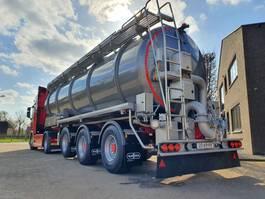 tankoplegger Van Hool 3-ASSIGE OPLEGGER 2020