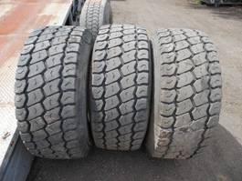 banden equipment onderdeel Michelin Banden van oplegger 4 stuks