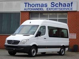 taxibus Mercedes-Benz Sprinter 311 Cdi 80 KW L2H2 9 Sitze Klima Euro 4 2006
