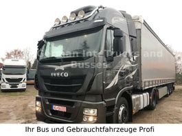 standaard trekker Iveco AS440S48 T/P Hi Way 420,450,500 2014