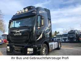 standaard trekker Iveco AS440S48 T/P Hi Way 480,420,450,500 2016