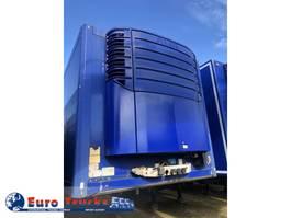 Koelsysteem vrachtwagen onderdeel Carrier diesel electric Máxima 1000 2003