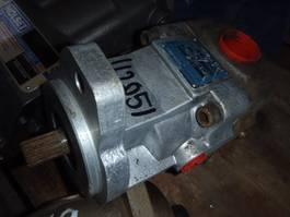hydraulisch systeem equipment onderdeel Sauer OMF18-000-3981