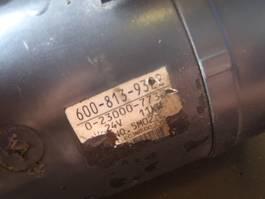 motoronderdeel equipment Nikko 0-23000-7733
