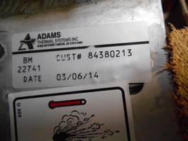 koelsysteem equipment onderdeel Adams 84380213