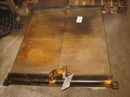 koelsysteem equipment onderdeel Toyo 208-03-5112003