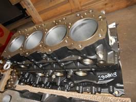 motoronderdeel equipment Isuzu 4LE2
