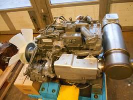 motoronderdeel equipment Isuzu 4LE2XASK-01 (AP)