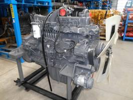 motoronderdeel equipment Isuzu AA-6SD1XQY
