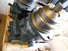 hydraulisch systeem equipment onderdeel O&K Terex 2460293