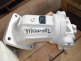 hydraulisch systeem equipment onderdeel O&K Terex 2700288
