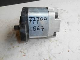 hydraulisch systeem equipment onderdeel Casappa PLP20.8D003S2PGD/GDN