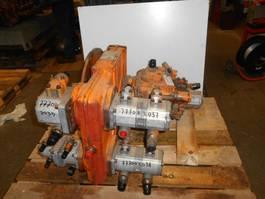 hydraulisch systeem equipment onderdeel Sauer Sundstrand TKP200/11DFR03/9E
