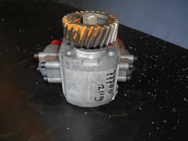 hydraulisch systeem equipment onderdeel Sauer Sundstrand TKP200/11SCO04LA/9E