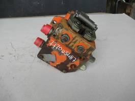 hydraulisch systeem equipment onderdeel Sauer 15 2092 RH