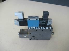 hydraulisch systeem equipment onderdeel Sauer Sundstrand 576785