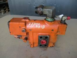 remsysteem equipment onderdeel Nishina Kogyo 4224361