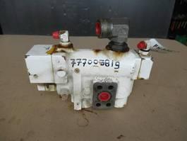 remsysteem equipment onderdeel Nishina Kogyo 4326087