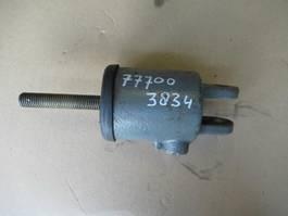 hydraulisch systeem equipment onderdeel Nishina Kogyo 4190730 2020