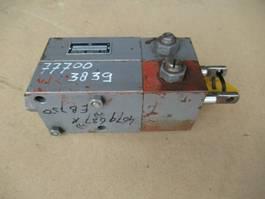 hydraulisch systeem equipment onderdeel Nishina Kogyo 4096654 2020