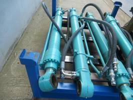 hydraulisch systeem equipment onderdeel Kobelco YB01V00037F1 2020