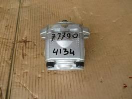 hydraulisch systeem equipment onderdeel Case KNJ3061R