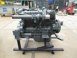 motoronderdeel equipment Isuzu 6HK1XDHAA-01