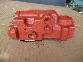 hydraulisch systeem equipment onderdeel Case 69N0B-C FG8X306 2020