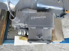 versnellingsbak equipment onderdeel Carraro Unknown