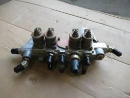 hydraulisch systeem equipment onderdeel Zexel 307414-0130