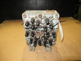hydraulisch systeem equipment onderdeel Kayaba C0400-60010