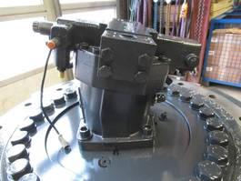 hydraulisch systeem equipment onderdeel Bomag 05802588
