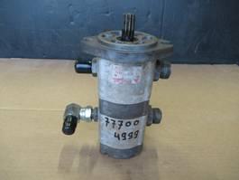 hydraulisch systeem equipment onderdeel Zexel 87337079