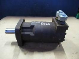hydraulisch systeem equipment onderdeel Parker TK0500K5640AAAB