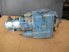 hydraulisch systeem equipment onderdeel Sauer SPV 21 000 2984