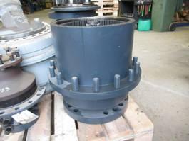 versnellingsbak equipment onderdeel Case 821B