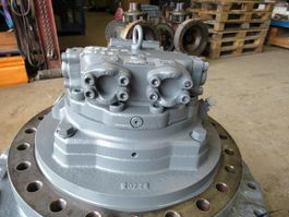 hydraulisch systeem equipment onderdeel Kayaba Unknown