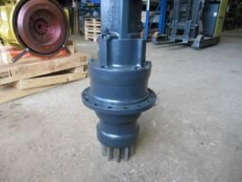 versnellingsbak equipment onderdeel Linde GD-6