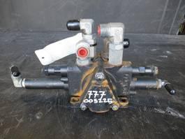 hydraulisch systeem equipment onderdeel Kayaba C0010-31015
