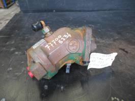 hydraulisch systeem equipment onderdeel Hydromatik A2FM32/6.1W-PAB01