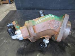 hydraulisch systeem equipment onderdeel Hydromatik A2FM/6.1WPZB01