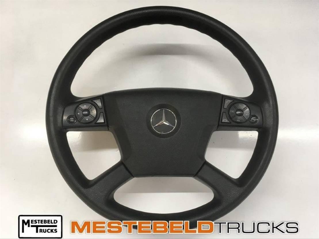 Stuurinrichting vrachtwagen onderdeel Mercedes-Benz Stuurwiel compleet 2017