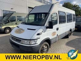 overige bussen Iveco daily 50c14 19 persoons bus 2007