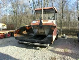 overige asfalteermachine Fertiger 1800-2 2013