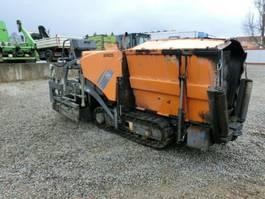overige asfalteermachine Asphaltfertiger Super 800 2007