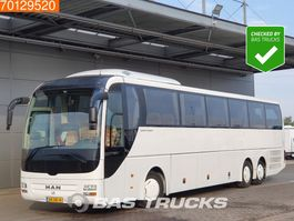 touringcar MAN Lion's Coach L  6X2 Intarder 61 Seats 2009