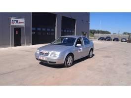 sedan auto Volkswagen Bora 1.9 TDI (AIRCO) 2001