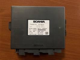 Regeleenheid vrachtwagen onderdeel Scania R CONTROL UNIT
